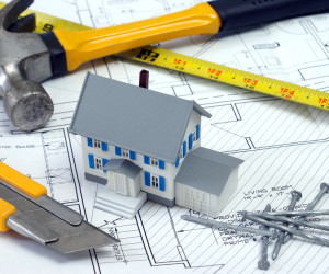 How much interest in the renovation process do you have?