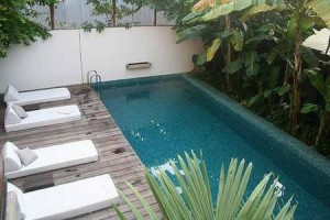 Myths and Reality of Saltwater Pools