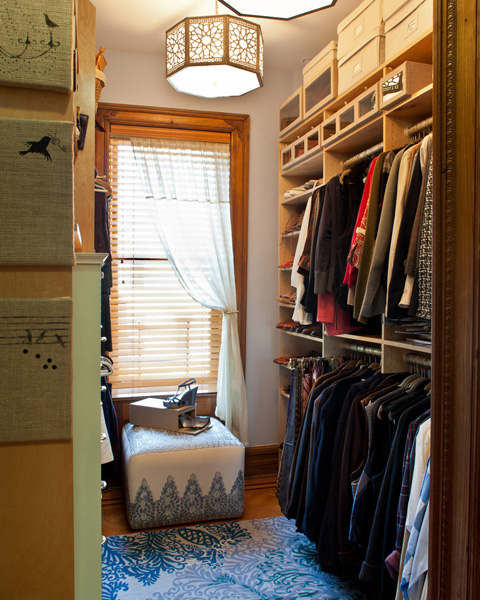 Make More Space in your STORAGE and CLOSETS