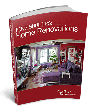 Just Released! First Book in New Series –  Feng Shui Tips: Home Renovations