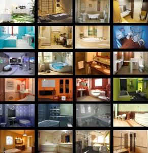 Interior Design styles are many and it takes time to discover what you like or not.