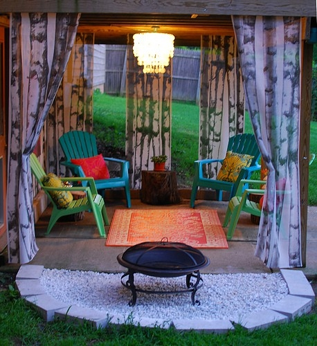 Outdoor Spaces: Design Tips