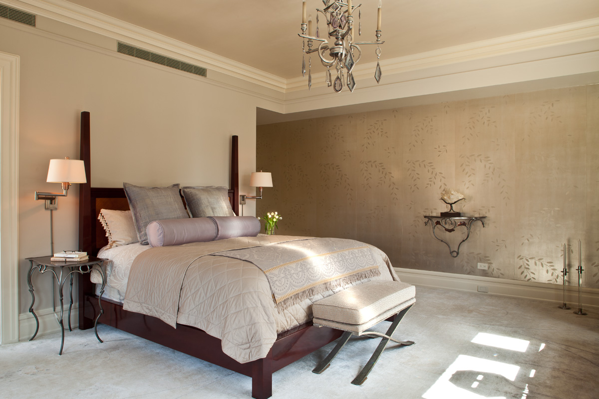 Change Your Space: Design Your Sweet Dreams