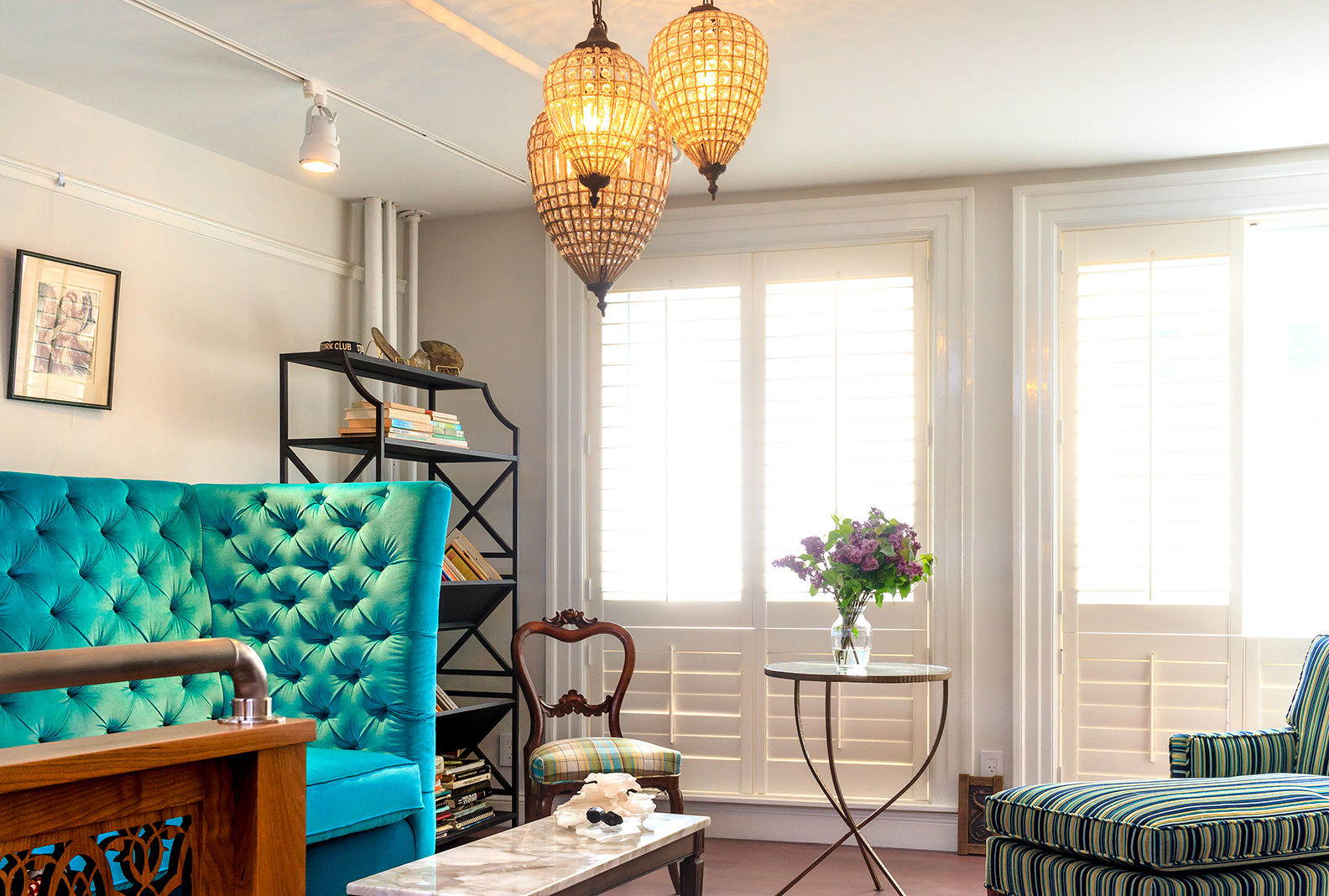 Change Your Space: Family Rooms
