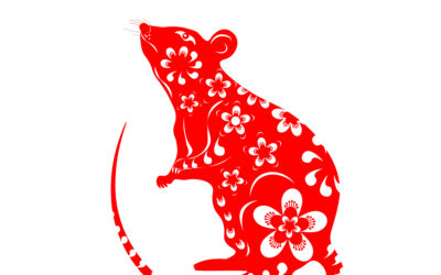 Feng Shui Chinese New Year Tips: Metal Rat Year 2020